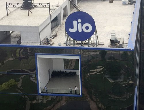 The move assumes significance as Reliance Jio stormed into the highly-competitive telecom sector in September 2016 with its disruptive voice and data offerings, while Bharti Airtel had launched its services way back in 1995. Reuters file photo