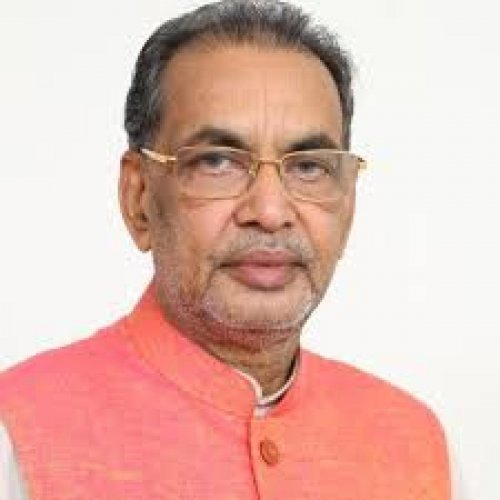 Union Agriculture Minister Radha Mohan Singh.