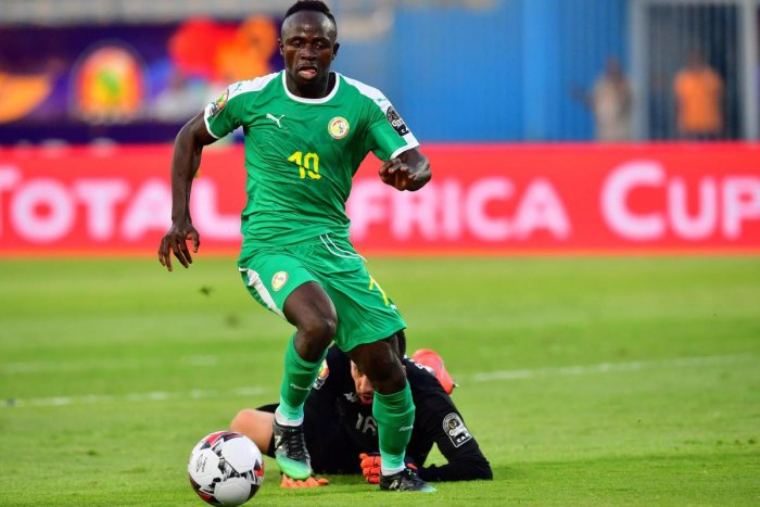 Mane will be looking to land Senegal's first AFCON title since 2002 (AFP File Photo)