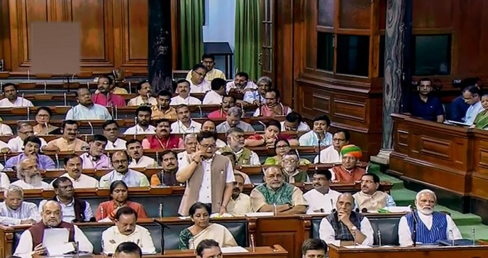 The Lok Sabha has been working for more than its scheduled time and has sat till midnight on two occasions to complete its legislative business.