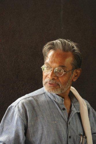 S Raghunandana. M Sreedhara Murthy