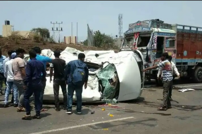 Several organisations have for long been demanding that the government make the Motor Vehicles Act more stringent and enforce it strictly to bring down the number of road accidents in the country.