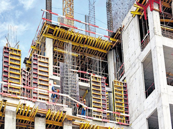 The average time overrun in these 388 delayed projects is 40.28 months. Representative image