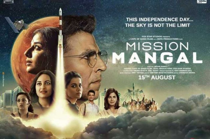 "Late Friday night, Isro's official Twitter handle had some good words for Kumar: ""As #ISRO prepares for landmark launch of #Chandrayaan2, #TeamISRO wishes @akshaykumar all the best for #MissionMangal and all his future endeavour."""