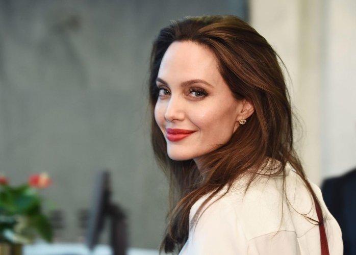 Angelina Jolie (AFP File Photo)