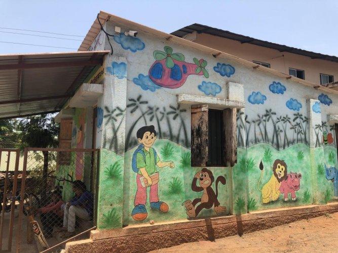 Bhilar, 'the Village of Books'
