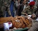 Woman suicide bomber kills 42 in Pakistan