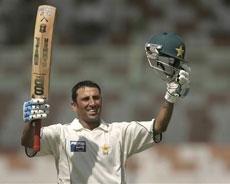 NZ-Pakistan 2nd test drawn; Pakistan win series