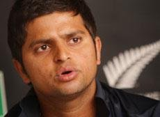 World Cup will be a fight among India, Pakistan and SL: Raina