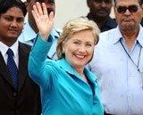 Pakistan, terrorism to figure in Hillary-Krishna talks