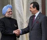 India, Pakistan PMs to talk at Mohali stadium