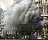 Pakistan officer shrugs off supposed ISI link to Mumbai attacks
