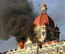 Pakistan not in favour of discussing Mumbai attack