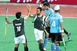 Pakistan edge past India in opening clash