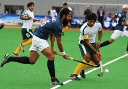 India and Pakistan to clash in Asian Champions Trophy final