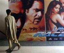 Ban Indian films in Pakistan: newspaper