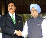 India, Pakistan unveil 'new chapter', agree on 26/11 justice