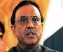 Zardari back in Pakistan, to resume work