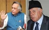 Farooq Abdullah, Ramesh to take part in India-US energy dialogue