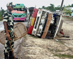Northeast exodus: Pakistan rejects Indian charge