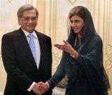 India, Pakistan ease visa norms