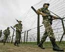 80 spots along Pakistan border vulnerable to tunnelling