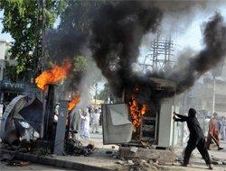 20 killed across Pakistan in violence over 'anti-Islam' film