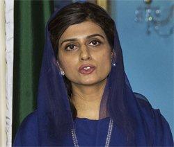 Pakistan not seeking strategic depth in Afghanistan: Khar