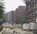 Pakistan suicide attacks kill 37