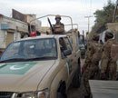 Taliban attack Pakistan police station, 8 killed