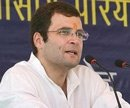 We are giving too much importance to Pakistan: Rahul