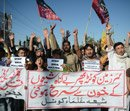 Pakistan faces growing anger over sectarian attacks against Shias