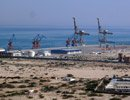 Pakistan hands over Gwadar port to Chinese company