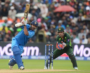 Indians too good for Pakistan
