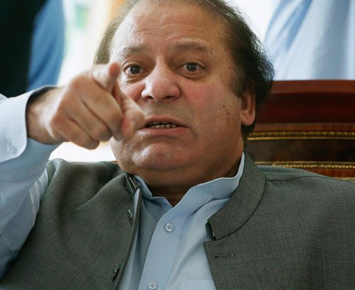 A shocker for Pakistan PM: No accountability for ISI's actions