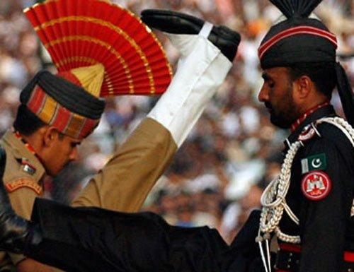 LoC incident raised doubts about Pakistan's sincerity: Envoy