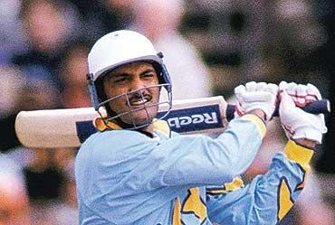 Pakistan playing like India of '90s: Salim Malik