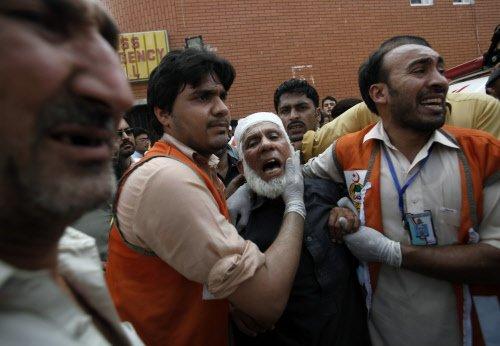 Terrorism boomeranged on Pakistan, says US official