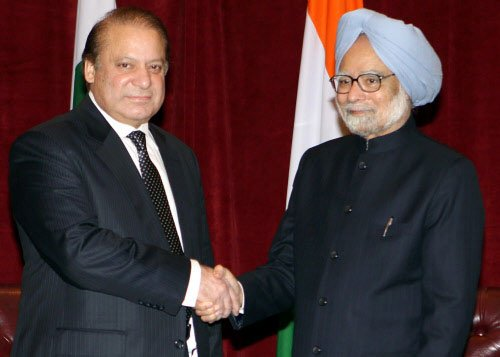 Moving towards normalisation of ties with Pakistan: PM