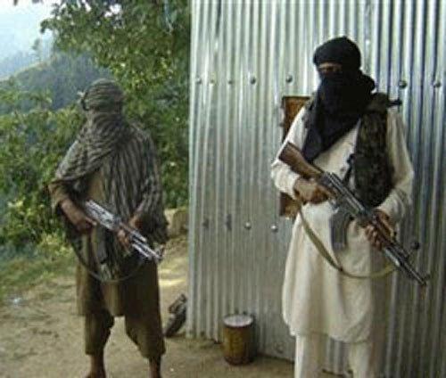 12 militants killed in Pakistan suicide attack
