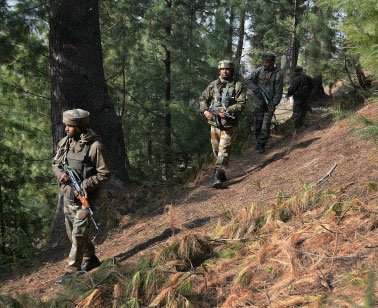 Pakistan Army, FO deny troops involved in infiltration