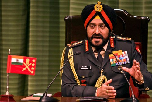 Indian Army chief's statement provocative: Pakistan