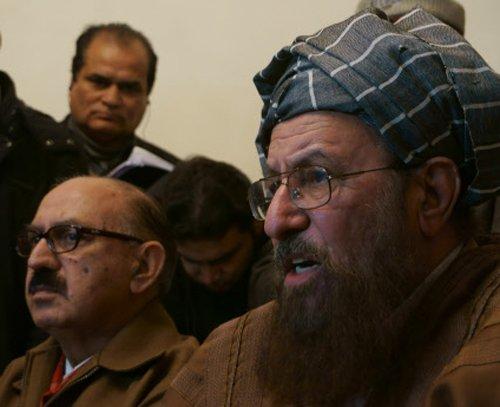 Pakistan's peace team refuses to meet Taliban intermediaries