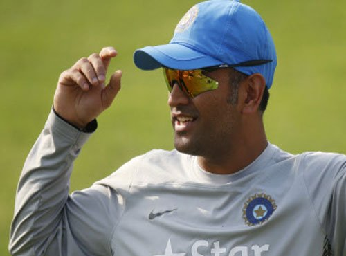 India-Pakistan rivalry has mellowed down: MSD