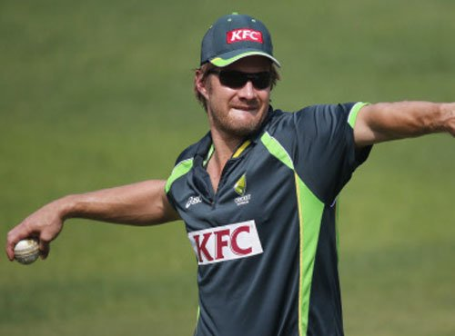 In-form Australia all set for tough Pakistan challenge