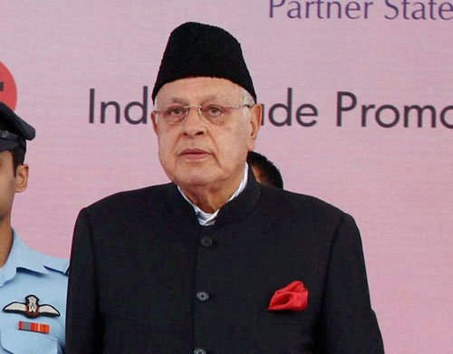 In 5 years, Farooq Abdullah ages by 11