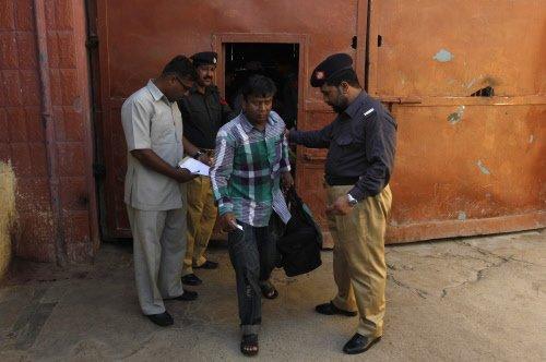 Pakistan releases Indian fishermen, Sri Lanka to follow