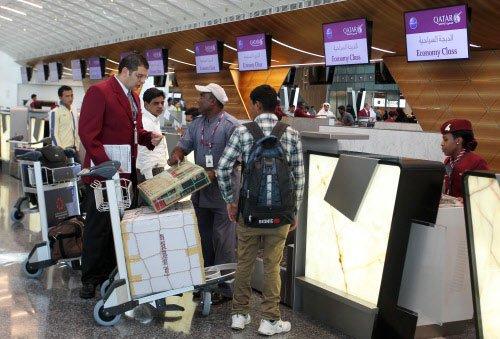 Australia warns citizens against Pakistan travel