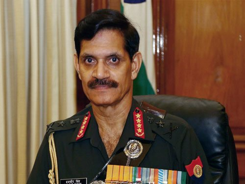 Army Chief warns Pakistan on beheading-like incident