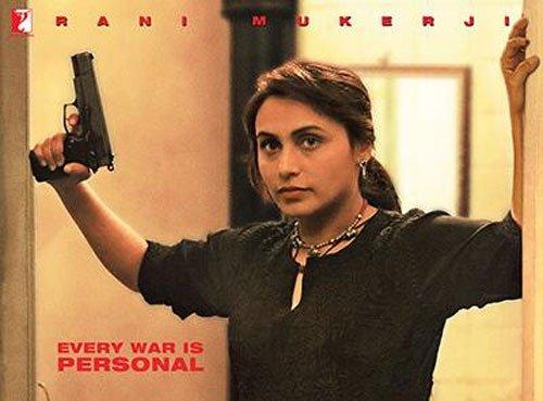 'Mardaani' won't hit Pakistan theatres